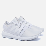 Женские кроссовки adidas Originals Tubular Viral Core White фото- 2