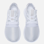Женские кроссовки adidas Originals Tubular Viral Core White фото- 4