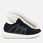 Женские кроссовки adidas Originals Tubular Viral Geometric Pack Black/Off White фото- 2