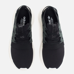 Женские кроссовки adidas Originals Tubular Viral Geometric Pack Black/Off White фото- 4