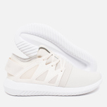 Женские кроссовки adidas Originals Tubular Viral Geometric Pack White/Off White фото- 2