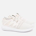 Женские кроссовки adidas Originals Tubular Viral Geometric Pack White/Off White фото- 1