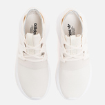 Женские кроссовки adidas Originals Tubular Viral Geometric Pack White/Off White фото- 4