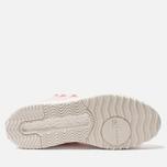 Женские кроссовки adidas Originals x Alexander Wang Bball Clear Pink/Clear Pink/Core White фото- 4