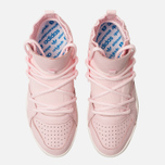 Женские кроссовки adidas Originals x Alexander Wang Bball Clear Pink/Clear Pink/Core White фото- 5
