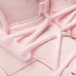 Женские кроссовки adidas Originals x Alexander Wang Bball Clear Pink/Clear Pink/Core White фото- 6