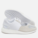Женские кроссовки adidas Originals x HYKE AOH-007 White фото- 2