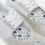 Женские кроссовки adidas Originals x HYKE AOH-007 White фото- 5