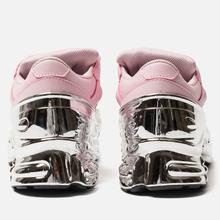 Женские кроссовки adidas Originals x Raf Simons Ozweego Clear Pink/Silver Metallic/Silver Metallic фото- 3