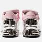 Женские кроссовки adidas Originals x Raf Simons Ozweego Clear Pink/Silver Metallic/Silver Metallic фото - 2