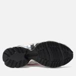 Женские кроссовки adidas Originals x Raf Simons Ozweego Clear Pink/Silver Metallic/Silver Metallic фото- 4