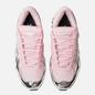 Женские кроссовки adidas Originals x Raf Simons Ozweego Clear Pink/Silver Metallic/Silver Metallic фото - 1
