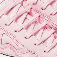 Женские кроссовки adidas Originals x Raf Simons Ozweego Clear Pink/Silver Metallic/Silver Metallic фото- 6