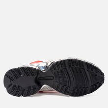 Женские кроссовки adidas Originals x Raf Simons Ozweego Red/Silver Metallic/Silver Metallic фото- 4