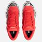 Женские кроссовки adidas Originals x Raf Simons Ozweego Red/Silver Metallic/Silver Metallic фото - 1