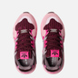 Женские кроссовки adidas Originals ZX Torsion Maroon/Shock Pink/True Pink фото - 1