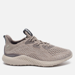 Женские кроссовки adidas Performance Alphabounce EM Tech Earth/Clear Brown/Crystal White фото- 0