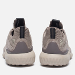 Женские кроссовки adidas Performance Alphabounce EM Tech Earth/Clear Brown/Crystal White фото- 3