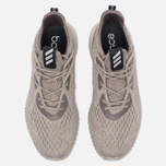 Женские кроссовки adidas Performance Alphabounce EM Tech Earth/Clear Brown/Crystal White фото- 4