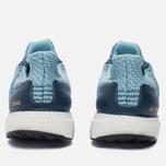 Женские кроссовки adidas Performance Ultra Boost Icey Blue/Blue Night фото- 3