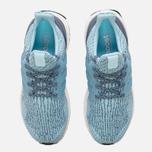 Женские кроссовки adidas Performance Ultra Boost Icey Blue/Blue Night фото- 4