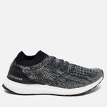 Женские кроссовки adidas Performance Ultra Boost Uncaged Core Black/Solid Grey/Gold Met фото- 0