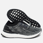 Женские кроссовки adidas Performance Ultra Boost Uncaged Core Black/Solid Grey/Gold Met фото- 2