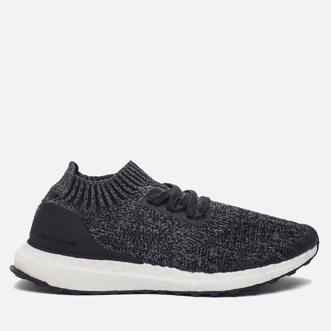 Женские кроссовки adidas Performance Ultra Boost Uncaged Core Black/Solid Grey/Grey Three