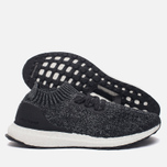 Женские кроссовки adidas Performance Ultra Boost Uncaged Core Black/Solid Grey/Grey Three фото- 2