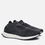 Женские кроссовки adidas Performance Ultra Boost Uncaged Core Black/Solid Grey/Grey Three фото- 1