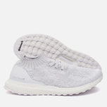 Женские кроссовки adidas Performance Ultra Boost Uncaged White/White/Crystal White фото- 2