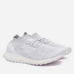 Женские кроссовки adidas Performance Ultra Boost Uncaged White/White/Crystal White фото- 1