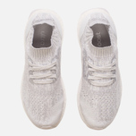 Женские кроссовки adidas Performance Ultra Boost Uncaged White/White/Crystal White фото- 4