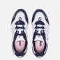 Женские кроссовки ASICS Gel-1090 White/Polar Shade фото - 1