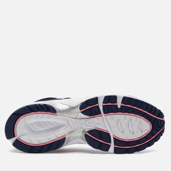 Женские кроссовки ASICS Gel-1090 White/Polar Shade