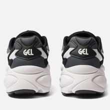 Женские кроссовки ASICS Gel-BND Black/Carrier Grey фото- 3