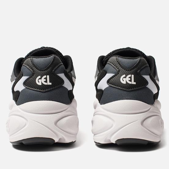 Женские кроссовки ASICS Gel-BND Black/Carrier Grey