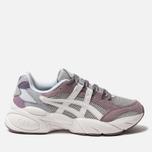 Женские кроссовки ASICS Gel-BND Piedmont Grey/Violet Blush фото- 0