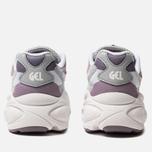 Женские кроссовки ASICS Gel-BND Piedmont Grey/Violet Blush фото- 3