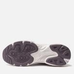 Женские кроссовки ASICS Gel-BND Piedmont Grey/Violet Blush фото- 4