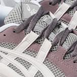 Женские кроссовки ASICS Gel-BND Piedmont Grey/Violet Blush фото- 6
