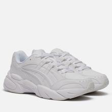 Женские кроссовки ASICS Gel-BND White/White фото- 3