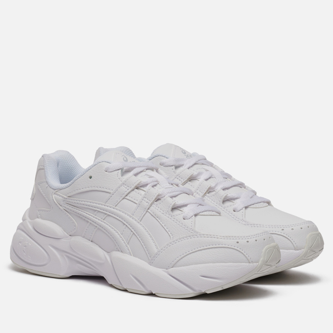 Женские кроссовки ASICS Gel-BND White/White