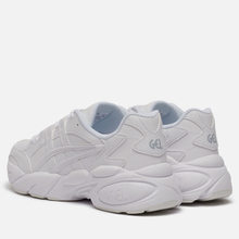 Женские кроссовки ASICS Gel-BND White/White фото- 0