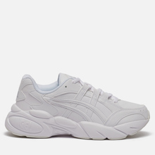 Женские кроссовки ASICS Gel-BND White/White фото- 2