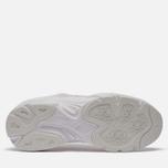 Женские кроссовки ASICS Gel-BND White/White фото- 4