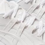 Женские кроссовки ASICS Gel-BND White/White фото- 6