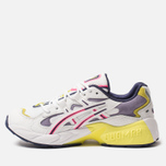 Женские кроссовки ASICS Gel-Kayano 5 OG White/Purple Matte фото- 1