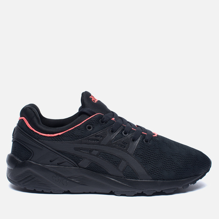 Женские кроссовки ASICS Gel-Kayano Trainer Evo Black/Black