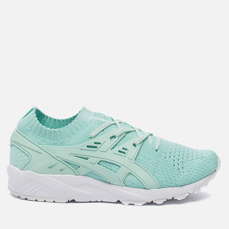 Женские кроссовки ASICS Gel-Kayano Trainer Knit Dusk Pack Bay/Bay